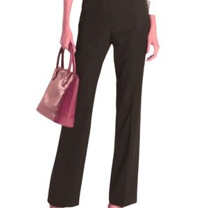 Brooks Brothers Wool Trousers Women's 12 VGUC SALE